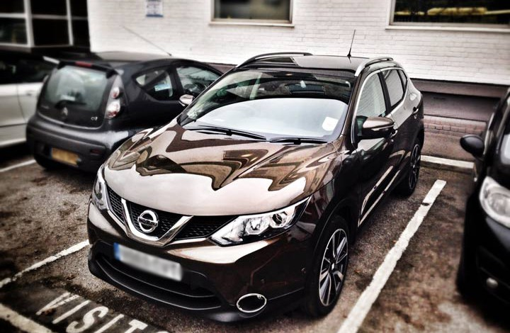 Tagliando Nissan Qashqai: tutte le scadenze per il tuo crossover